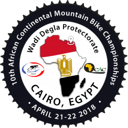 The 10th African Continental Mountain Bike Championships 2018
