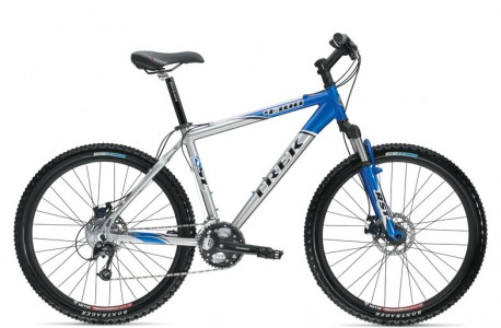 Upgrading your mountain bike