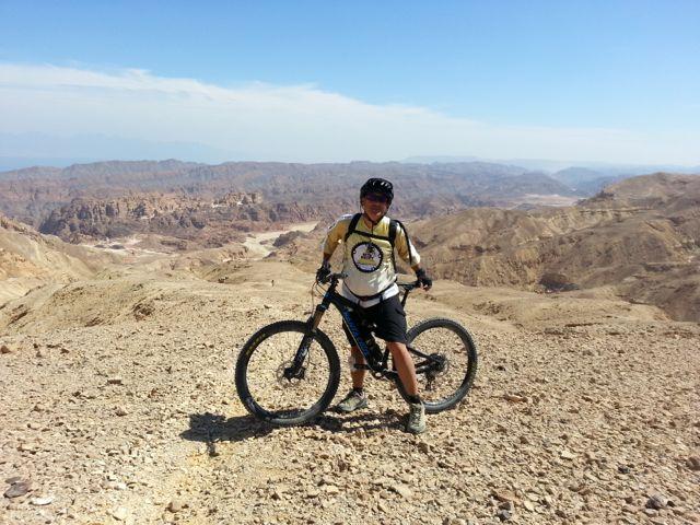 My pic Sinai